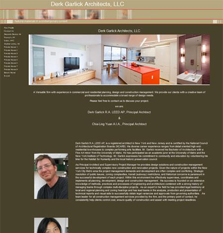 Case Study: Local Search Optimization: A Hoboken Architect