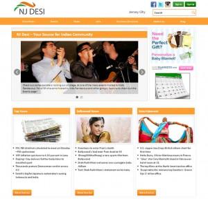NJDesi.com - News Aggregator