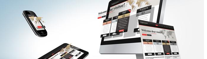 Consorte Web Design