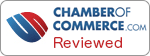 Chamber of Commerce Reviewed