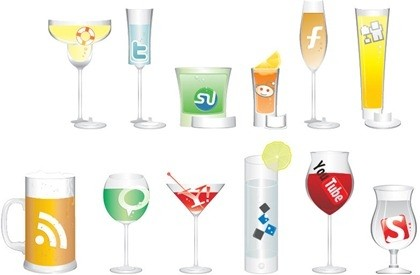 http://all-free-download.com/free-vector/vector-icon/free_social_icon_set_cheers_147523.html