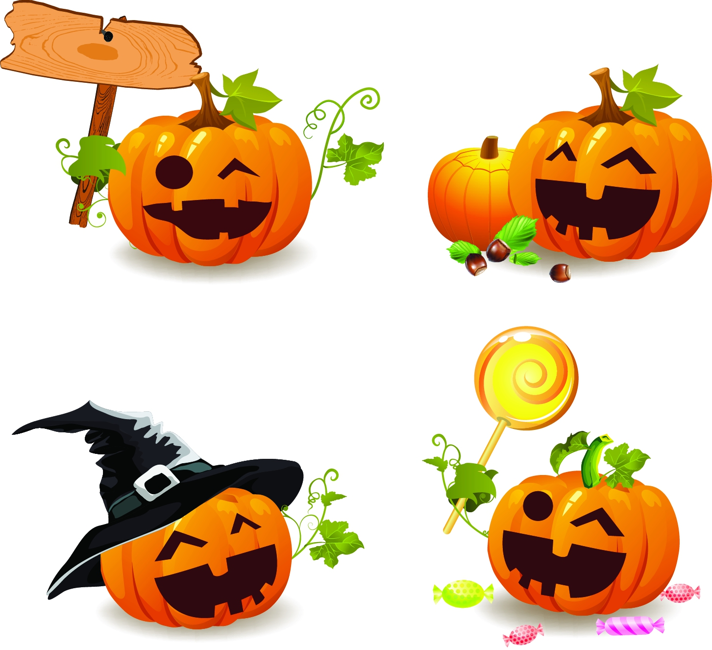 Halloween Ecommerce in 2013: Not Just Costumes