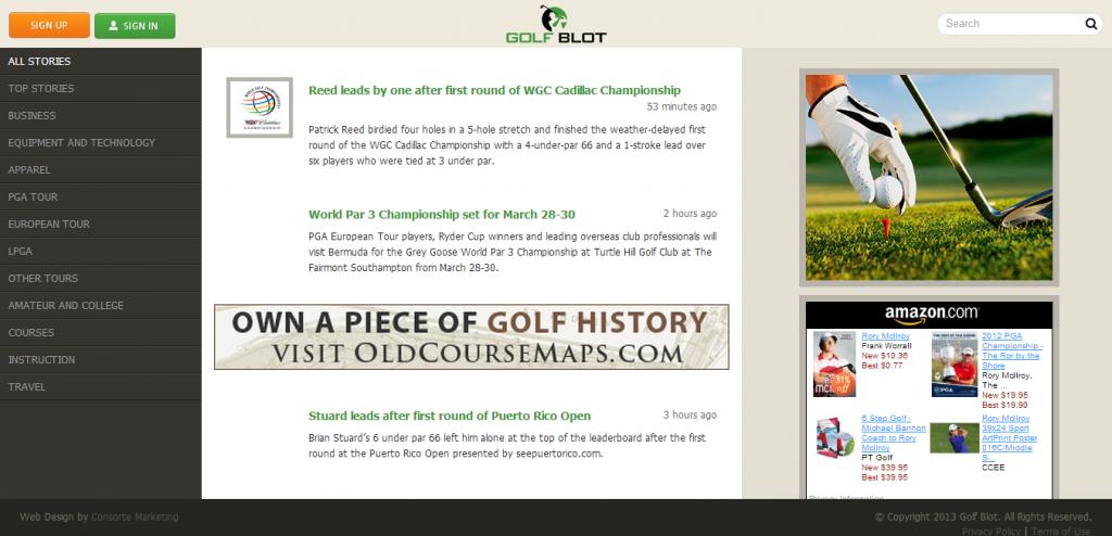 Golf Blot5